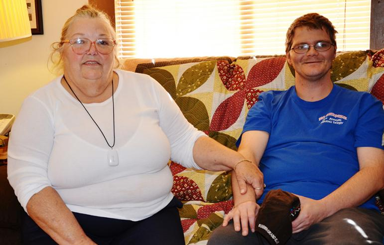 Jeff's Story - Caregiver Homes' Support of Adult Foster Parent